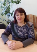 Чайкова Людмила Николаевна