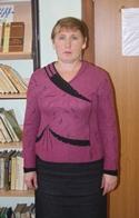 Харлаева Светлана Геннадиевна
