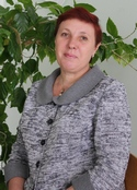 Тимина Светлана Викторовна